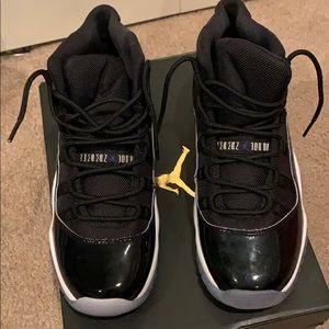 Nike Shoes - AIR JORDAN 11 RETRO BG 😍😍😍
